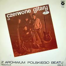 z archiwum polskiego beatu okładki cd kaset i winyli