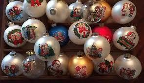 campbell u0027 u0027s soup vintage christmas ornament kid u0027s on st bernard