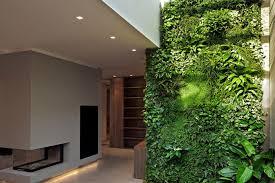 giardini interni casa giardino verticale interno edilnet