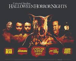 halloween horror nights orlando universal ticket pricing and packages released for halloween horror nights