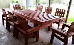 Pallet Dining Room Table Diy Wood Pallet Outdoor Furniture Ideas 101 Pallet Ideas