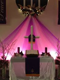 Decoration For Christmas At Church by 287 Best Sanctuary Decor Ideas Images On Pinterest Christmas