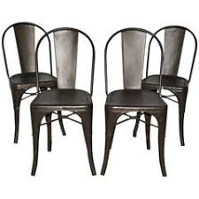 Metal Bistro Chairs Bistro Chairs 41 For Sale On 1stdibs