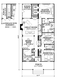 southern style house plan 3 beds 2 00 baths 1643 sq ft plan 137 271 southern style house plan 3 beds 2 00 baths 1643 sq ft plan 137