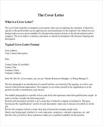 writing a professional cover letter lukex co