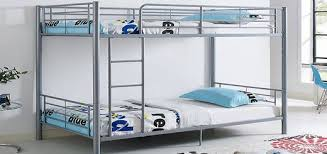 Bunk Beds Reviews We Furniture Metal Bunk Bed Reviews Should You Buy