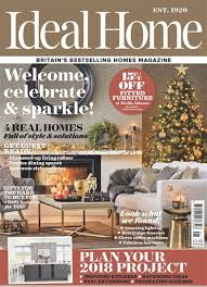 interior home magazine ideal home magazine january 2018 subscriptions pocketmags