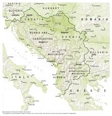 Balkans Map The World U0027s Best Photos Of Balkan And Map Flickr Hive Mind