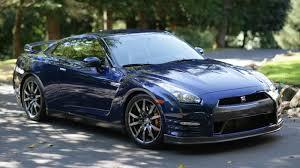 Nissan Gtr Blue - 2014 nissan gt r gallery supercars net