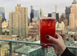Top Bars Nyc Best 25 Rooftop Bars Nyc Ideas On Pinterest Rooftop Bars In Nyc