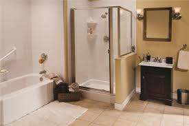 Ez Shower Pan by Baton Rouge Shower Bases Custom Shower Pans For Remodels Ez Baths