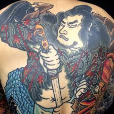 places to get a traditional japanese tattoo in tokyo fast japan