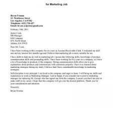 cover letter sample free a simple project manager cover letter