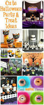 Halloween Birthday Ideas Best 25 Cute Halloween Treats Ideas On Pinterest Halloween