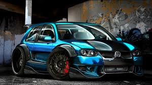 volkswagen gti custom r32 wallpapers group 62