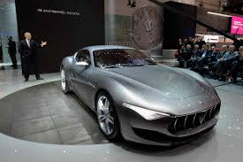 maserati models list alfa romeo and maserati models further delayed as fiat tweaks