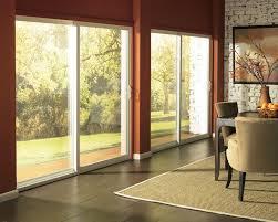 Patio Doors Glass The Best Sliding Glass Patio Doors Door Design
