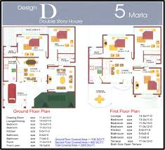 30x40 house floor plans 3d house floor plan front elevation design moreover marla house plan