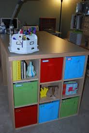 scrapbooking cabinets and workstations scrapbooking workstation by christian lumberjocks com