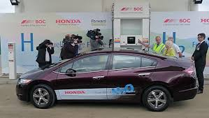 Honda Toaster Car Uk Gov Britain To Have 15 Fuel Stations For Hydrogen Vehicles By