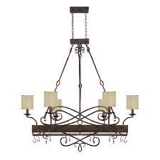 Foyer Lighting Ideas by Lighting Castelo 4 Light Lowes Chandelier For Home Lighting Ideas
