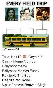 School Trip Meme - every field trip wild normal innocent kobussen buses ltd stop