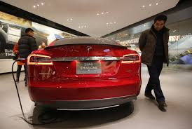 mistake about tesla and the model 3 business insider