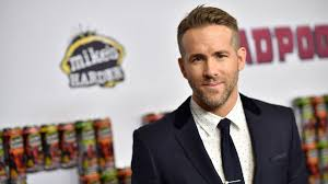 ryan reynolds confirms baby no 2 is a makes out with conan o