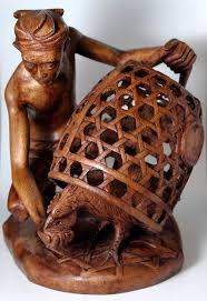 the wood carvers are amazing wooden carved bali bali