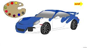 download paint my car android games apk 4368106 car game free