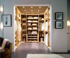 Small Bedroom Closet Design The Master Bedroom Closet Ideas With Regard To Warm