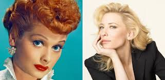 pictures of lucille ball aaron sorkin penned lucille ball biopic starring cate blanchett