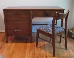 Modern Style Desks by Vintage Mid Century Modern Kent Coffey