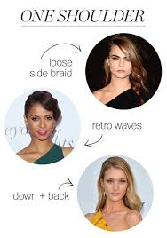 hairstyles for boat neckline 21 best holiday party hairstyles 2015 new hairstyle ideas