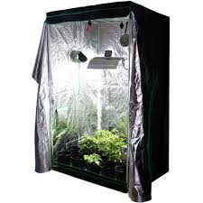 viagrow 3 ft x 3 ft complete organic grow room vhhorg3x3 the