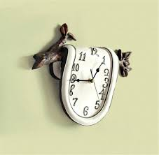 outside wall clock excelvan 8 non ticking silent clock wall clock