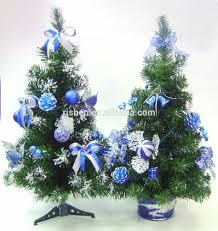 new design pvc mini christmas tree slim artificial trees for