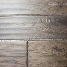 white oak dusk 3 4 x 5 scraped solid hardwood flooring