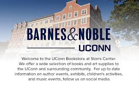 Barnes And Noble Pick Up In Store Online Price Bn College University Of Connecticut Storrs Campus Bookstore