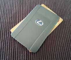 lexus card check out the credit card lexus key fob ih8mud forum