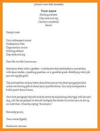 Set Up A Resume 14 What To Put On A Cover Letter For A Resume Agenda Example
