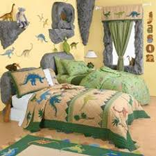 I Could Totally Make This For So Much Cheaper Then It Would Be To - Dinosaur kids room
