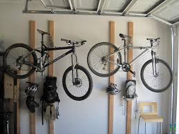 5 bike storage ideas to create appropriate place for bicycles