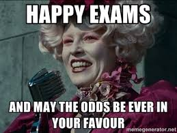 May The Odds Be Ever In Your Favor Meme - effie trinket may the odds be ever in your favour google