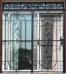 Patio Door Gate Security Gates Metalex Security Doors