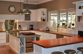 Interior Design Kitchens Kitchen White Sheen Doors Imperial Kitchens Kitchen Ideas