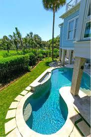 Small Backyard Inground Pool Design by Beautiful Small Pool U2013 Bullyfreeworld Com
