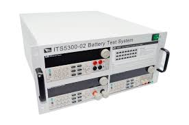 its5300 battery test system