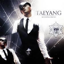 Wedding Dress English Version Mp3 Taeyang Wedding Dress Mv English Version Lyrics Youtube Wedding