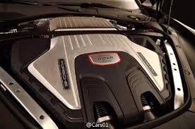 porsche panamera 2017 exterior 2017 porsche panamera turbo leaked